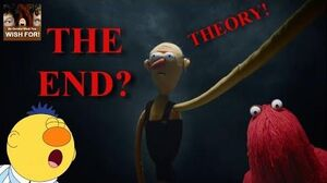 THE END? Don't Hug Me I'm Scared 6 (Theory)