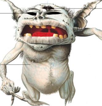 Terrifying Tokoloshe #AtoZChallenge