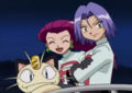 Team Rocket (Advanced (Ep. 12))