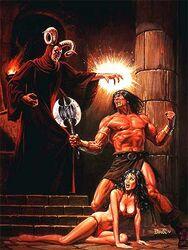Thoth Amon 6