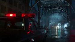 Gotham 2x22 - Penguin meets Fish Mooney again Part 14
