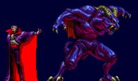 Dracula (Rondo of Blood)