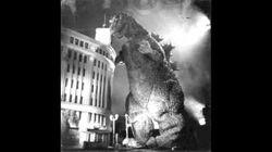 Godzilla 1954-1955 Sound Effects