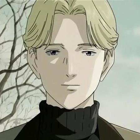 Silas Greyson Avatar