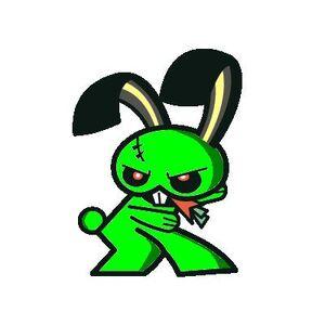 Spotter the Rabbit