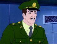 Glenn Talbot (Earth-8107)