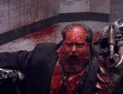 John Carpenter's death