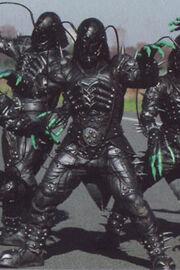 Darkroaches