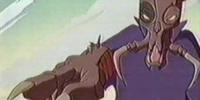 Tempus (Ghostbusters)
