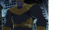 Thanos (2010 Marvel Animated Universe)