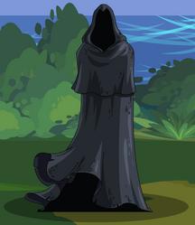 MysteriousStranger