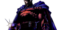 Magneto (Ultimate Marvel)