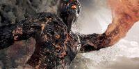 Kronos (Wrath of the Titans)
