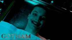 Gotham Jerome's legacy