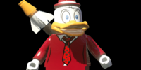 Howard the Duck (Lego Marvel Super Heroes)