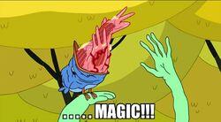 Magic Man14