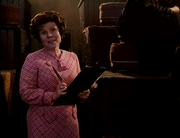 Umbridge inspection