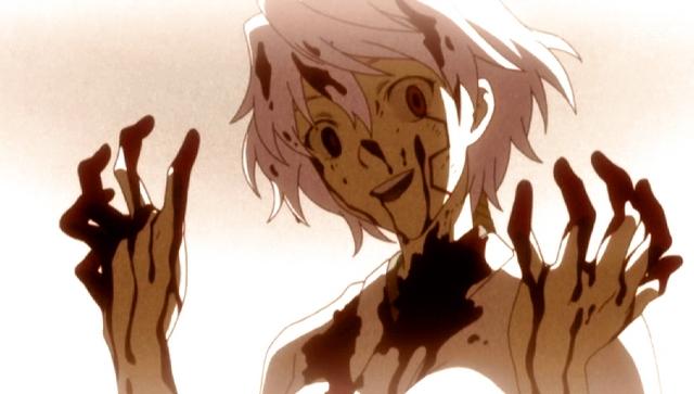 Resultado de imagen para Hokuto shikabane hime