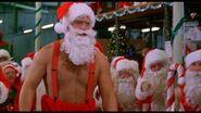 Big show santa
