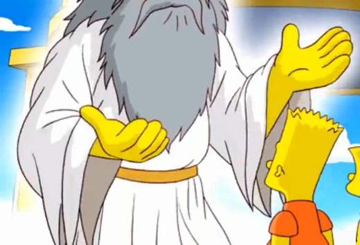 File:God the simpsons game.jpg