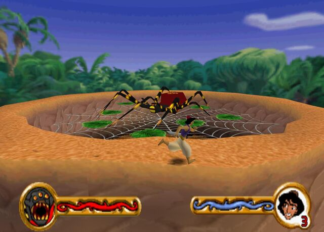 File:Aladdin vs. The Arachnid.JPG