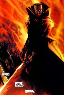 Azrael (Marvel)