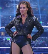 Evil Stephanie WM32