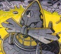 The Citadel Robotnik