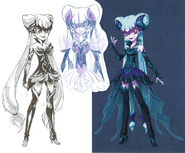 The Twins concept art 4