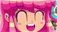 Giffany simulator laugh