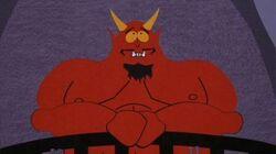 Devil (South Park)