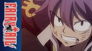 Fairy Tail - Part 22 - Official Clip - The Book of E.N