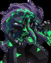 Susano'o (Story mode artwork, defeated)