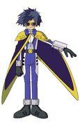 Digimon Emperor