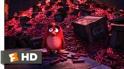 Angry Birds - A Dynamite Defeat Scene (10 10) Movieclips