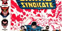 Crime Syndicate of America