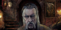 Count Dracula (Bram Stoker)