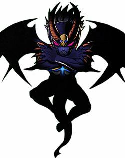 UnderworldEmperorAlastor