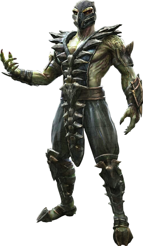 reptile villains wiki fandom powered by wikia