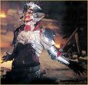 Dracula 3 armour