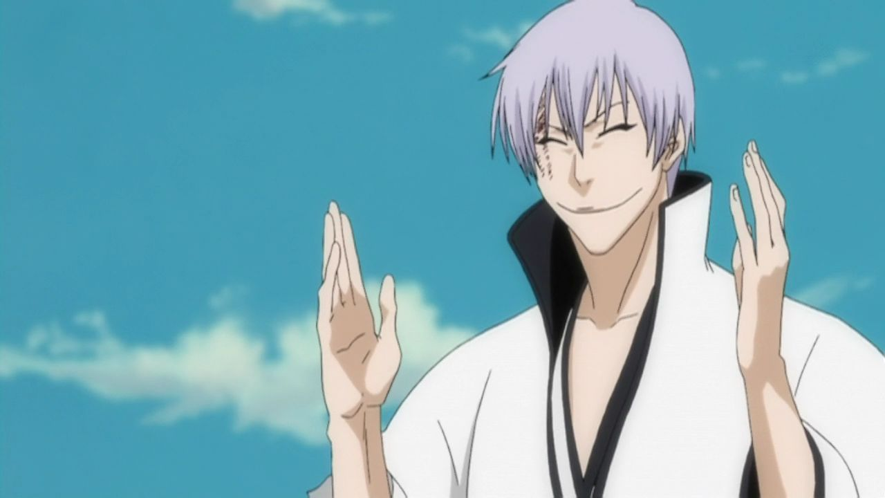 Gin Ichimaru Bleach Vs Sengoku One Piece Spacebattles Forums