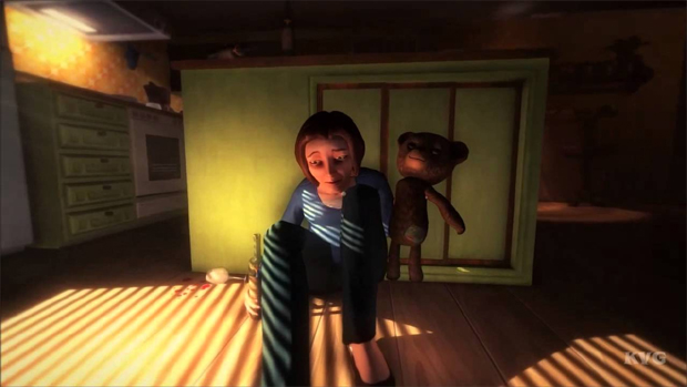 Image result for among the sleep mom