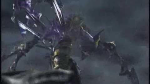 Ninja Gaiden-Alma fight 2 Fiendish awakening pt 2