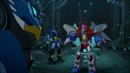 Aerobolt, Shadelock and Starscream (01)