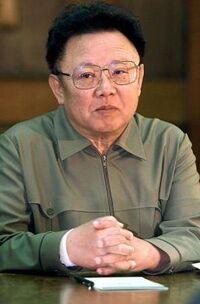 KimJong-il smosh