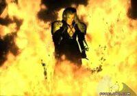 FFVII Sephiroth 25