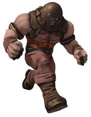 Juggernaut (Shattered Dimensions)