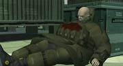 Fatman dead
