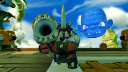 Bazooker Doomlander Kaos