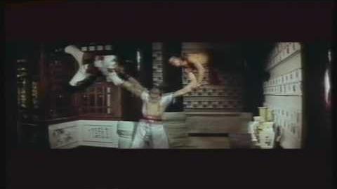 Five Deadly Venoms (Wu Du) Classic Kung Fu